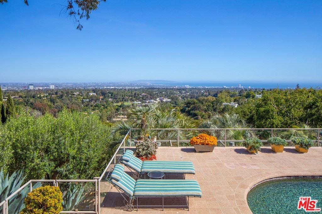 1827 Westridge Road, Los Angeles, CA 90049 - MLS#: 21770740
