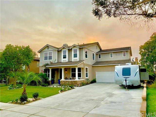 7192 Acorn Place, Rancho Cucamonga, CA 91739 - MLS#: CV20218740