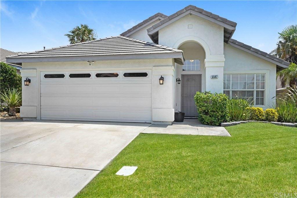 5587 Horseshoe, Fontana, CA 92336 - MLS#: CV21152740