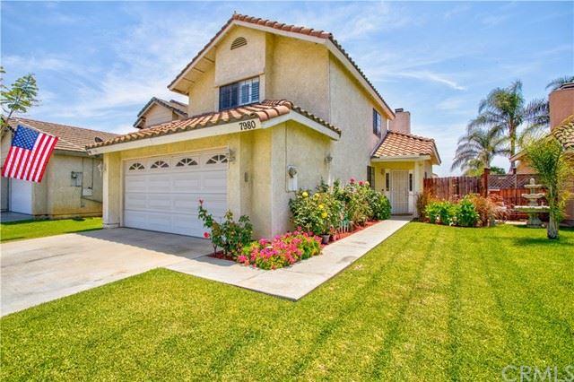 7980 Reagan Road, Riverside, CA 92509 - MLS#: IV21114740
