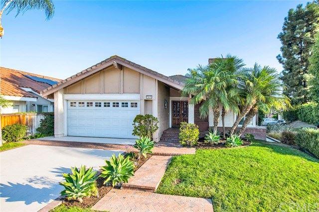 24656 Devonport Circle, Laguna Hills, CA 92653 - MLS#: OC20202740