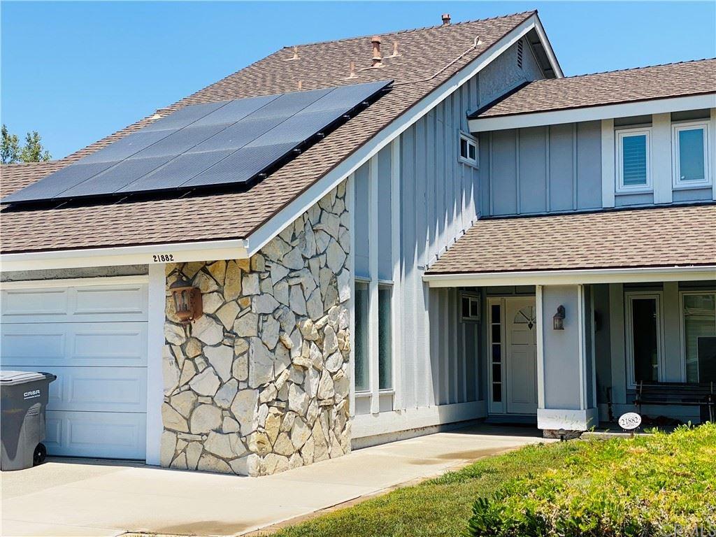 21882 Ute Way, Lake Forest, CA 92630 - MLS#: OC21150740