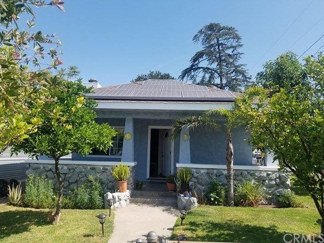 7751 Summitrose Street, Tujunga, CA 91042 - MLS#: RS20123740