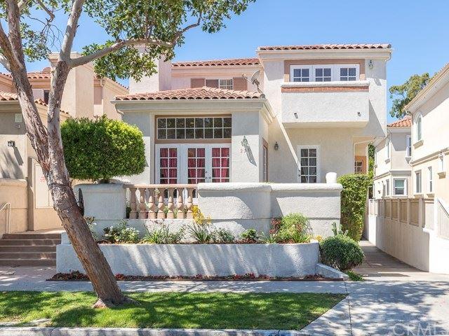 225 N Irena Avenue #1, Redondo Beach, CA 90277 - MLS#: SB20159740