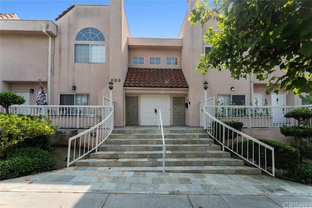 800 Glenway Drive #116, Inglewood, CA 90302 - MLS#: SR21184740