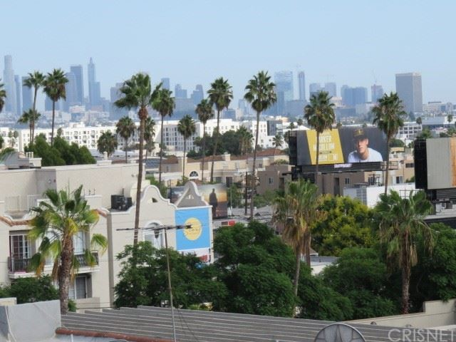 7320 Hawthorn Avenue #319, Los Angeles, CA 90046 - MLS#: SR21202740