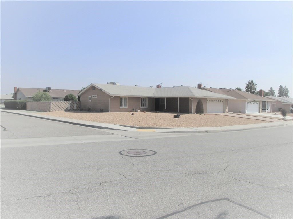 26050 Lancaster Drive, Menifee, CA 92586 - MLS#: SW21194740