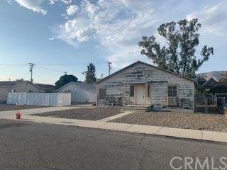 347 E 5th Street, San Jacinto, CA 92583 - MLS#: SW21198740