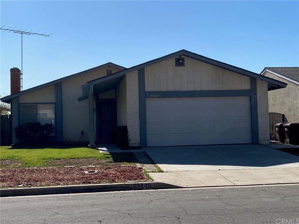 25449 Hemlock Avenue, Moreno Valley, CA 92557 - MLS#: TR21233740