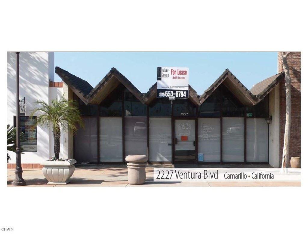 Photo of 2227 Ventura Boulevard, Camarillo, CA 93010 (MLS # V1-1740)
