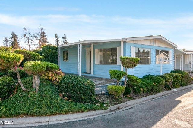 40 Whitman Court #., Ventura, CA 93003 - MLS#: V1-2740