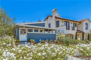 Photo of 720 Narcissus Avenue, Corona del Mar, CA 92625 (MLS # NP19198741)