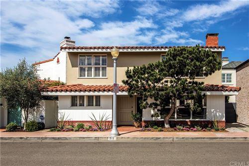 Photo of 215 Via Genoa, Newport Beach, CA 92663 (MLS # NP21194741)