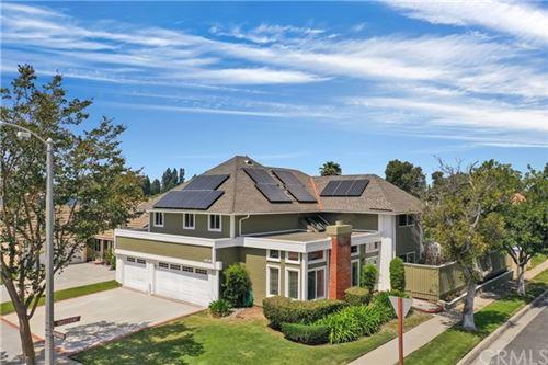 Photo of 15231 Cherbourg Avenue, Irvine, CA 92604 (MLS # OC21097741)