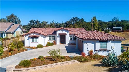 Photo of 9526 Carmel Road, Atascadero, CA 93422 (MLS # PI21228741)