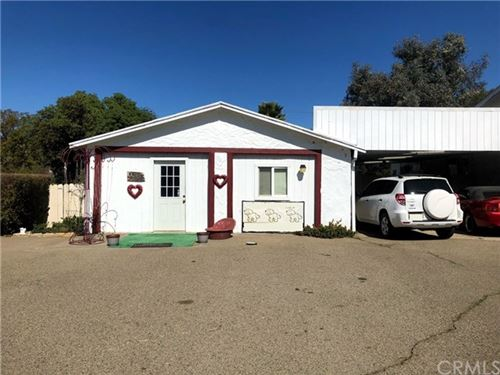Photo of 16750 Paradise Mountain Road, Valley Center, CA 92082 (MLS # PW20013741)