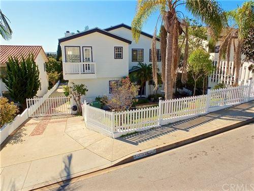 Photo of 1726 Mathews Avenue, Manhattan Beach, CA 90266 (MLS # PW20042741)