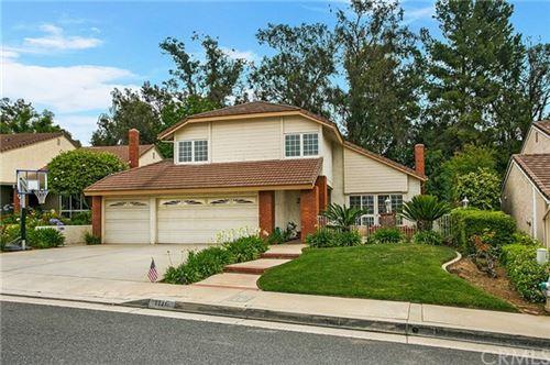 Photo of 1176 Beechwood Drive, Brea, CA 92821 (MLS # PW20106741)