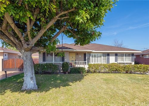 Photo of 825 W Gretchen Way, Anaheim, CA 92805 (MLS # PW20198741)