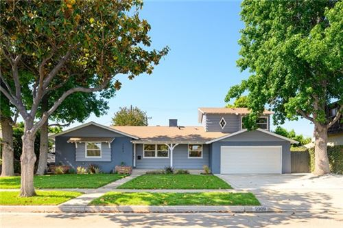 Photo of 2309 E Wilshire Avenue, Fullerton, CA 92831 (MLS # PW21118741)