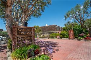 Photo of 6542 Ocean Crest Drive #D312, Rancho Palos Verdes, CA 90275 (MLS # SB19191741)