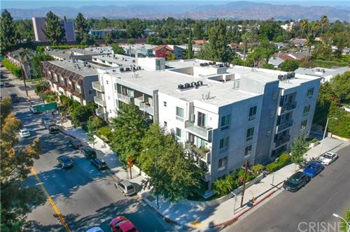 Photo of 4644 Coldwater Canyon Avenue #203, Studio City, CA 91604 (MLS # SR20136741)