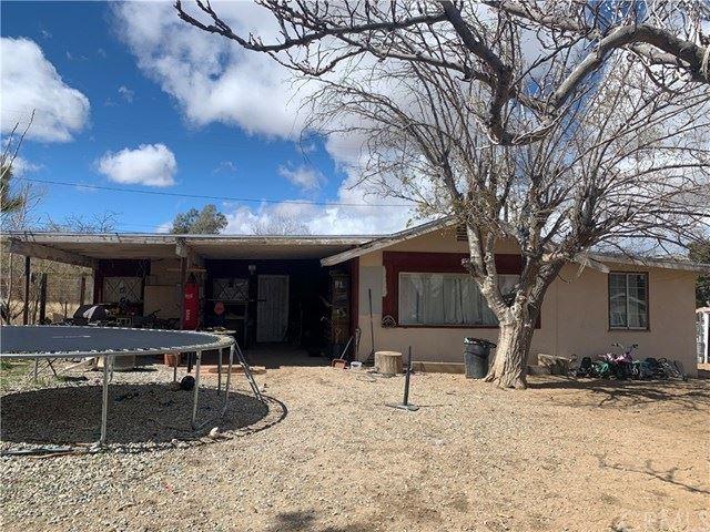 7594 Apache, Yucca Valley, CA 92284 - MLS#: IG21055741
