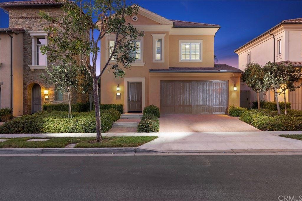 63 Borghese, Irvine, CA 92618 - MLS#: OC21207741