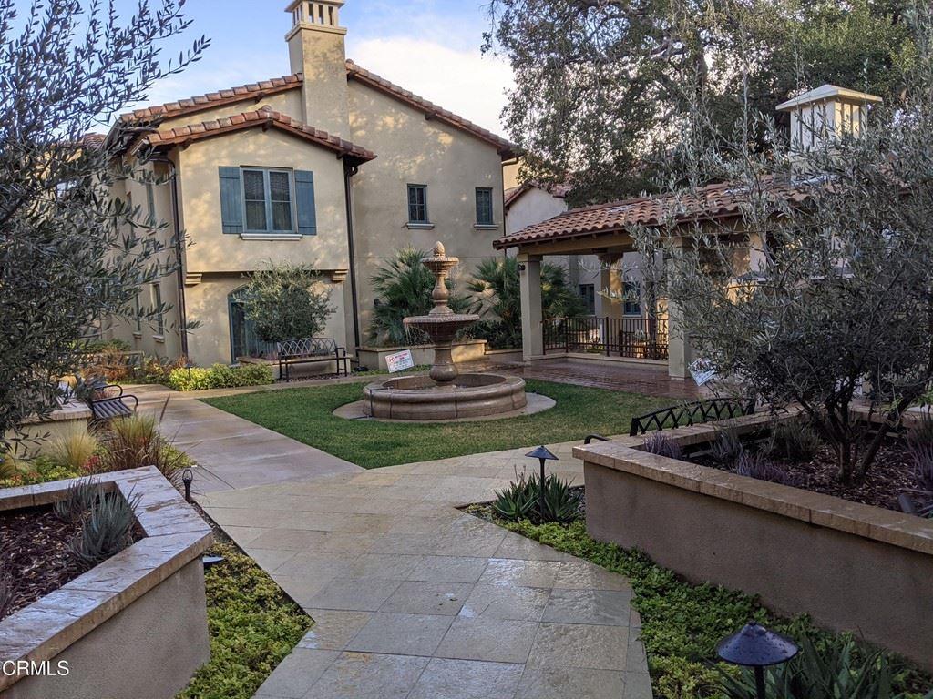168 S Sierra Madre Boulevard #116, Pasadena, CA 91107 - MLS#: P1-3741