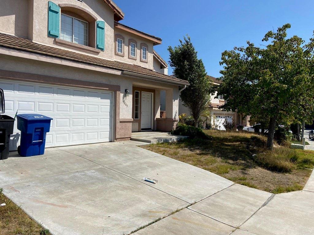 1045 Plaza Capote, Chula Vista, CA 91910 - MLS#: PTP2106741