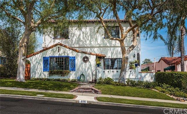 616 Golden Avenue, Fullerton, CA 92832 - MLS#: PW20127741