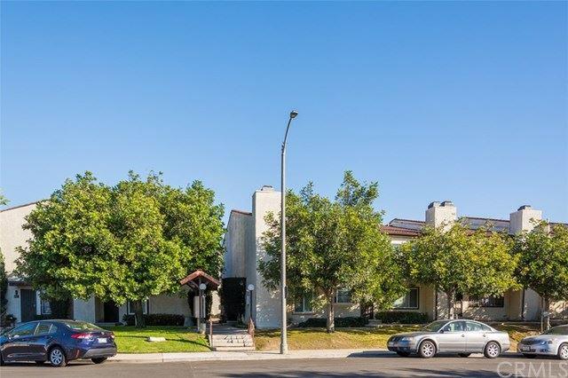 3113 Atlantic Avenue #15, Long Beach, CA 90807 - #: SB20256741
