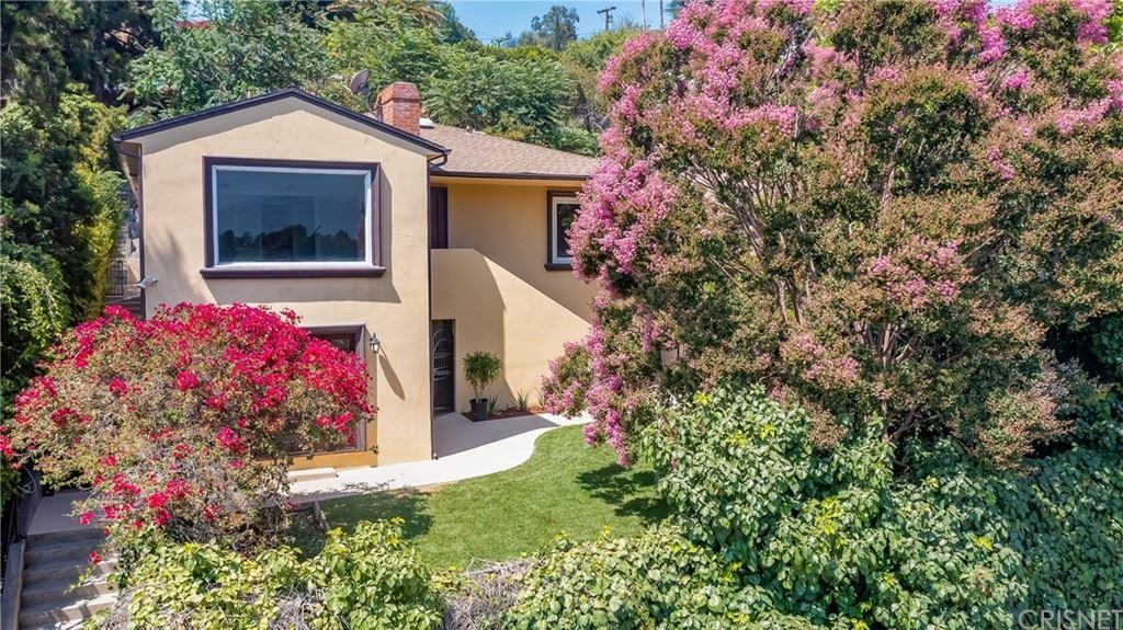 3351 Oak Glen Drive, Los Angeles, CA 90068 - MLS#: SR21145741