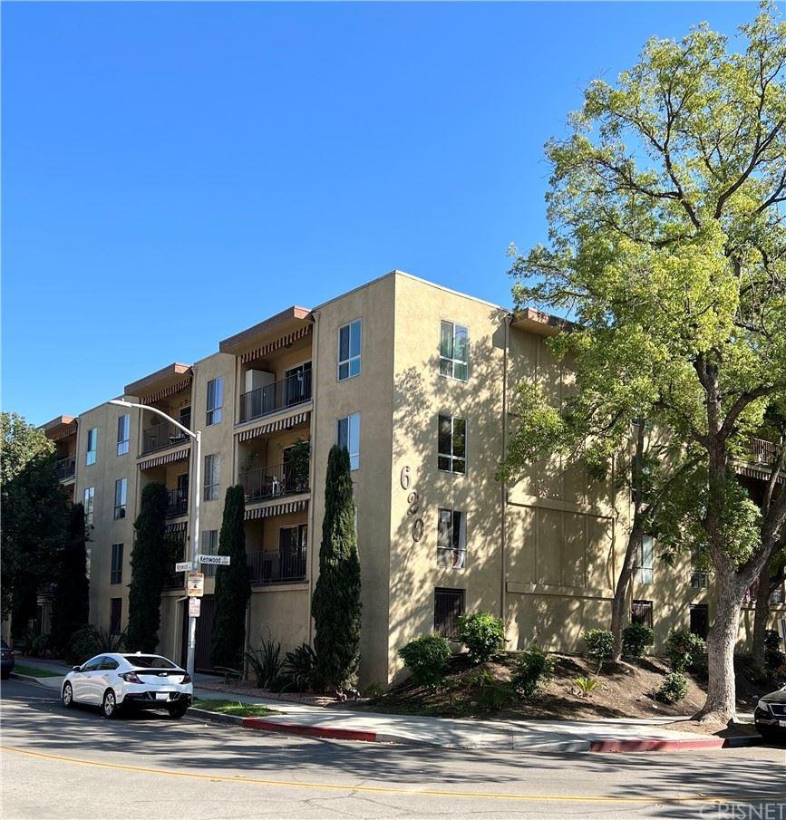 Photo of 620 N Kenwood Street #213, Glendale, CA 91206 (MLS # SR21226741)