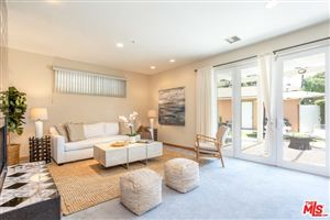 Photo of 2109 DORCHESTER Avenue, Santa Monica, CA 90404 (MLS # 19477742)