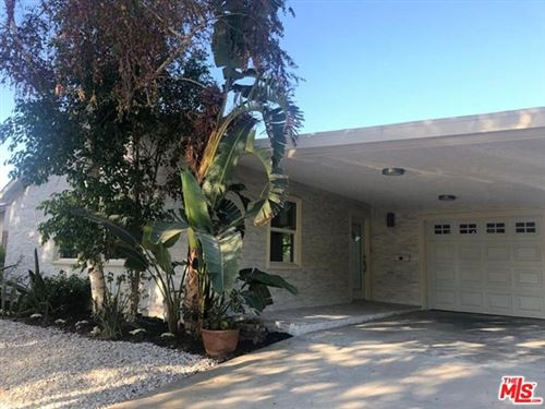 Tiny photo for 5161 NESTLE Avenue, Tarzana, CA 91356 (MLS # 20583742)