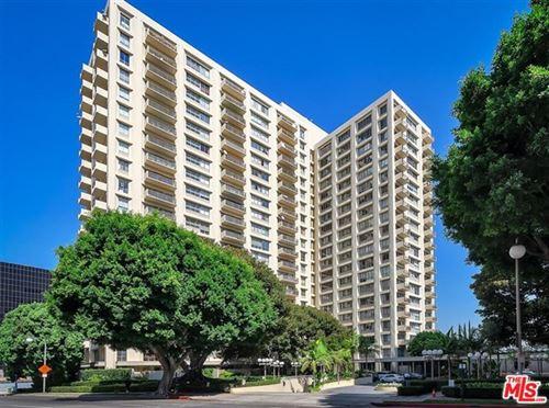 Photo of 2170 Century Park East #1601, Los Angeles, CA 90067 (MLS # 20638742)