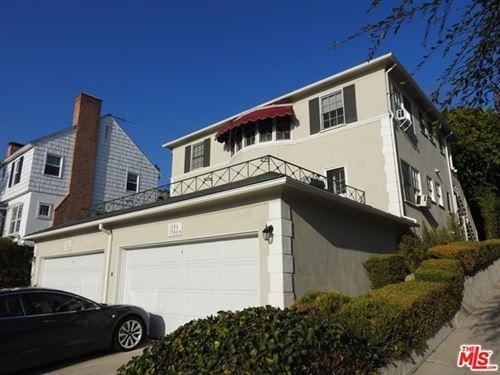 Photo of 1936 N Alexandria Avenue, Los Angeles, CA 90027 (MLS # 21705742)