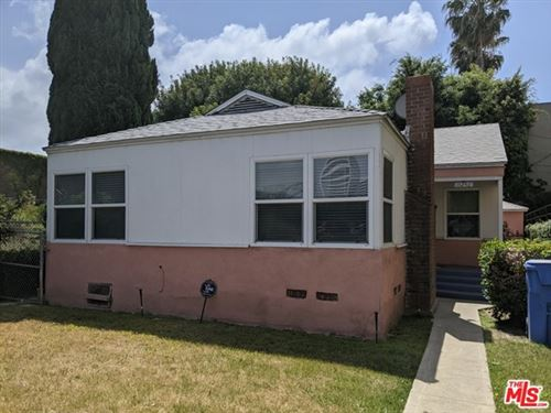 Photo of 11250 Mississippi Avenue, Los Angeles, CA 90025 (MLS # 21731742)