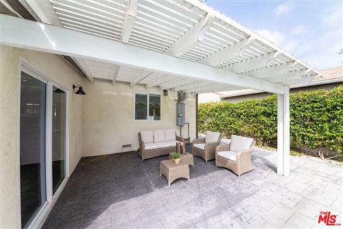 Tiny photo for 5832 Noble Avenue, Sherman Oaks, CA 91411 (MLS # 21784742)
