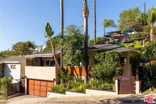 Photo of 3981 Prospect Avenue, Los Angeles, CA 90027 (MLS # 21799742)