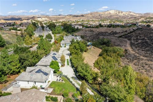 Photo of 3195 Griffon Court, Simi Valley, CA 93065 (MLS # 221005742)