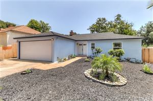Photo of 3358 Tonia Avenue, Altadena, CA 91001 (MLS # CV19121742)