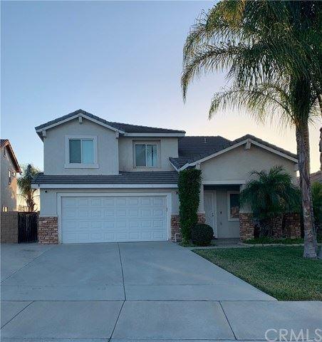 Photo of 30577 Pine Creek Drive, Menifee, CA 92584 (MLS # CV20133742)