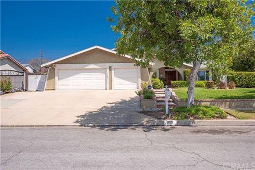 Photo of 853 W Aster Street, Upland, CA 91786 (MLS # CV21080742)