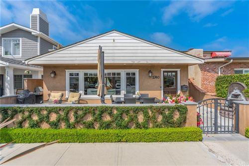 Photo of 1740 E Ocean Boulevard, Newport Beach, CA 92661 (MLS # NP21184742)