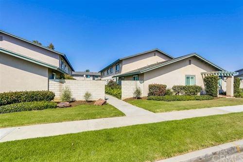 Photo of 16577 Pescado Lane #85C, Huntington Beach, CA 92649 (MLS # PW20199742)