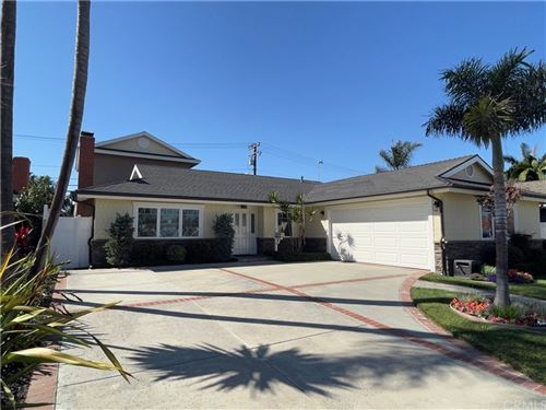 Photo of 21401 Antigua Lane, Huntington Beach, CA 92646 (MLS # PW21229742)