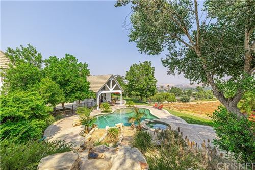 Tiny photo for 26644 Brooken Avenue, Canyon Country, CA 91387 (MLS # SR20196742)