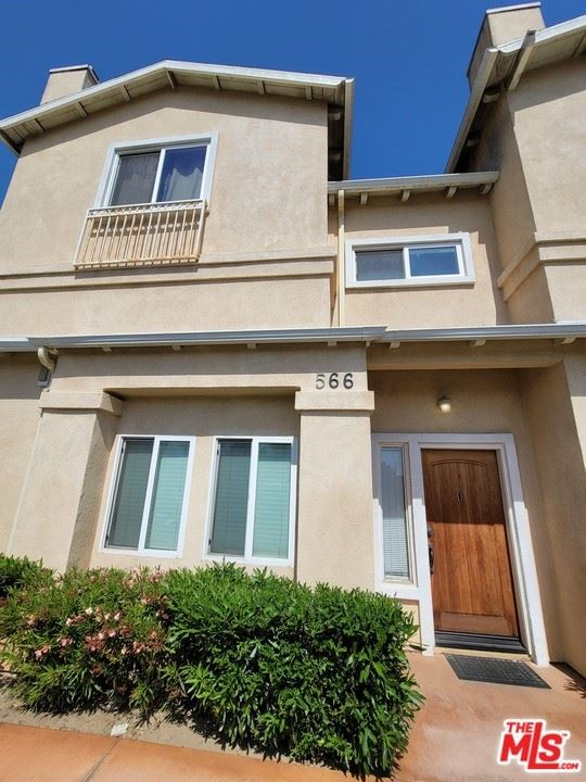 566 W Olive Street, Inglewood, CA 90301 - MLS#: 21721742